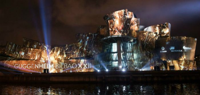 Guggenheim Museum Bilbao celebrates its 20th Anniversary